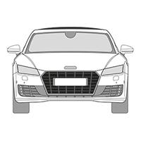 TT Cabriolet (15-)