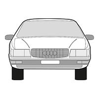 100/A6 (91-97)