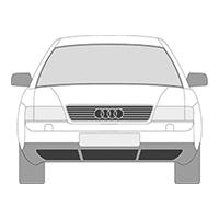 A6 V8 Berline (99-05)