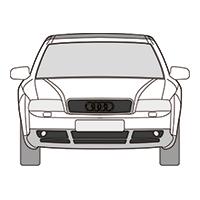 A4 Cabriolet (02-09)