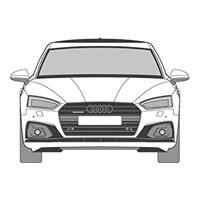 A5 Cabriolet (17-)