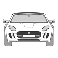 F-Type Cabriolet (13-)