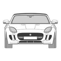 F-Type Cabriolet (13-)