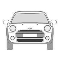 F57 Cabriolet (15-)