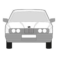 Série 5 E34 (88-95)