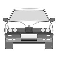 Série 3 E30 (83-87)