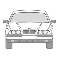 Série 3 E36 Berline/Break/Compact (91-01)
