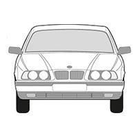 Série 3 E36 Cpé./Cabriolet (91-98)