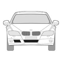 Série 3 E93 Cabriolet (07-13)