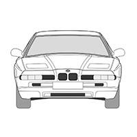 Série 8 E31 (90-99)
