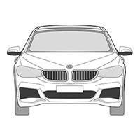 Série 6 G32 GT (17-)
