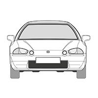 Civic CRX (92-98)