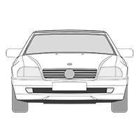 Classe SL R129 (89-01)