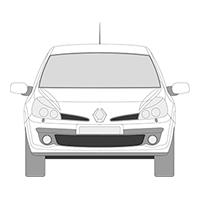 Clio III/Grandtour (05-13)