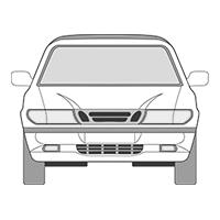 900/9-3 Cabriolet (93-03)