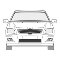 Avensis II (03-08)