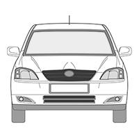 Corolla E12 3/5p (02-07)