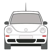 New Beetle (98-10)