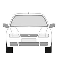 Polo III 6N (94-00)