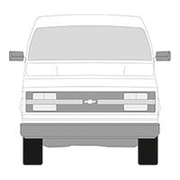 Express Van (96-09)
