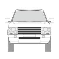 Range Rover LM (02-12)