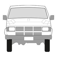 Patrol 160/260/Y60 (79-97)