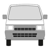 Hiace LH10 (89-95)