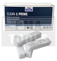 Clean and Prime, 50 pcs. en carton