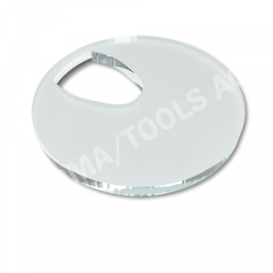 SensorTack® Ready+ Pastille capteur Type H1 silicone