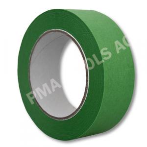 Bande adhésive pour fixation, vert, 38 mm, 50 m rouleau