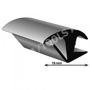 Profil universel, 18 mm, 50 m