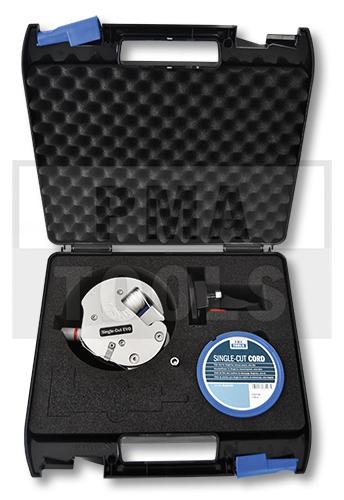 Single-Cut EVO 5.0 Système de découpage du vitrage