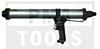 PC Cox Pistolet à air comprimé Airflow, 600 ml