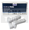 Clean and Prime, 50 pcs. en carton