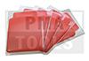 Pastilles autocollantes pour capteur de pluie/lumière 133601373 acrylique, 5 pcs.