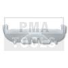 MITSUBISHI Colt VI 3p, 05-06, Clip PB enjoliveur latéral, blanc